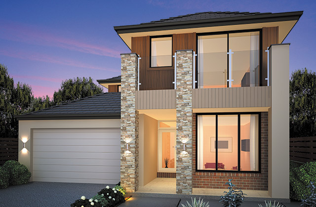 Aussie Dragon Real Estate New And Superb Double Storey